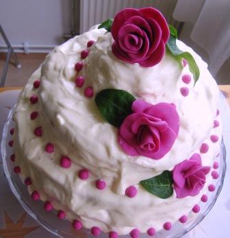 Blogg-tårtaklar