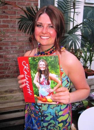 Blogg - Jennie Benjaminsson