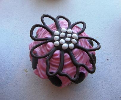 Blogg - cupcakeskonst
