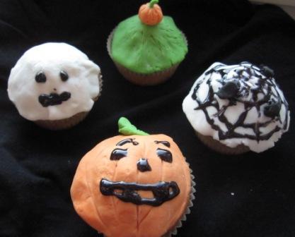 Hallowenkvartett blogg