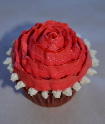 Cupcakedekorationskurs, Livsaptit