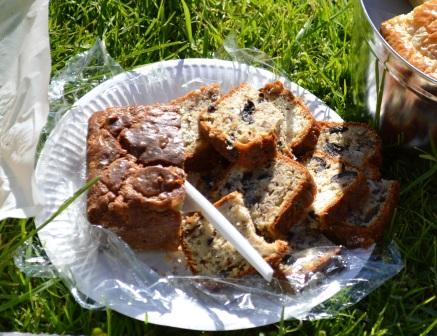 Åsas matiga mjuka kaka med ost och oliver