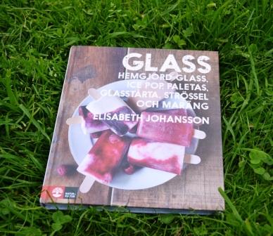 Glass Elisabeth Johansson recension Livsaptit