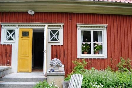 Hemma hos Sarenström, 11. Livsaptit