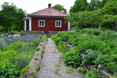 Hemma hos Sarenström, 6. Livsaptit
