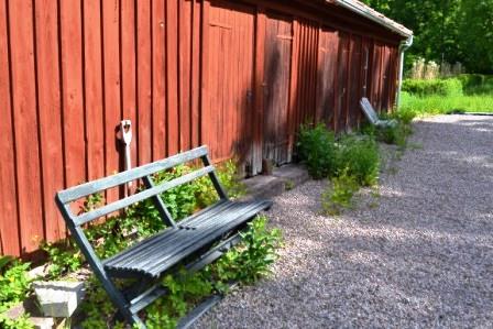 Hemma hos Sarenström, 9. Livsaptit