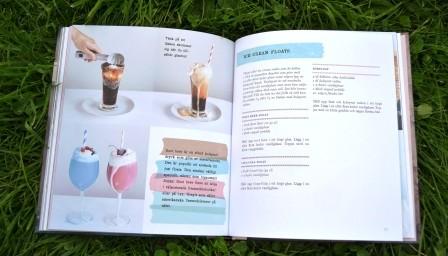 Lomelinos glass floats och drinkar recension Livsaptit