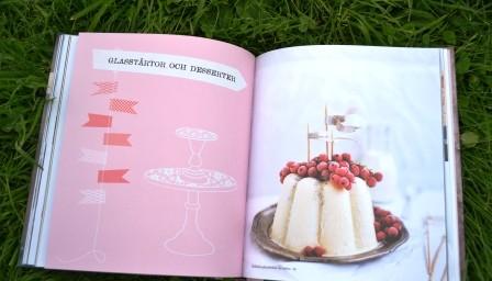 Lomelinos glass glasstårtor Livsaptit