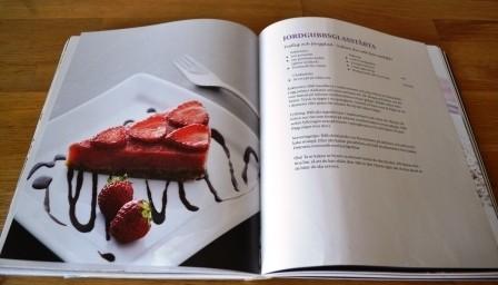 Pigg och glad med Raw food, dessert, Livsaptit