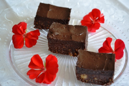 Raw brownies, bild1, Livsaptit