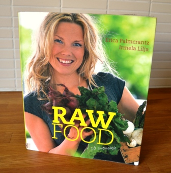 Raw food på svenska, Livsaptit