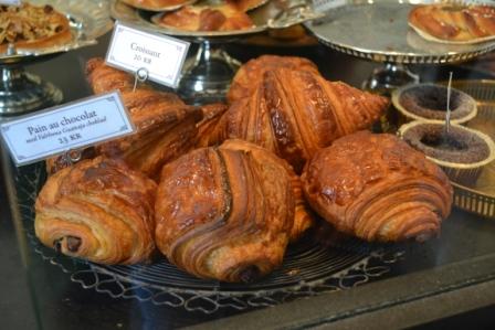 Solhaga croissant Livsaptit