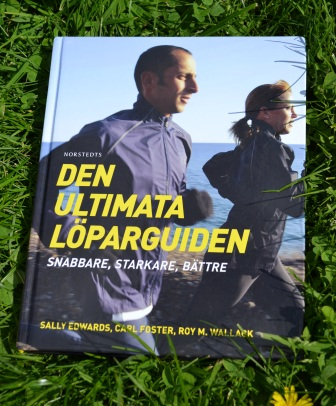 En ultimata löparguiden recension Livsaptit