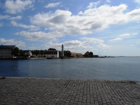 Fyr i Karlskrona, Livsaptit
