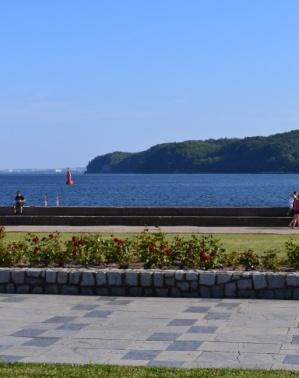 Gdynia, Polen, Livsaptit