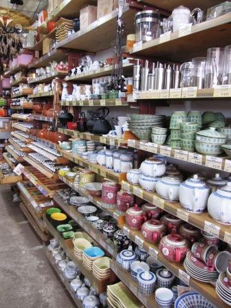 Köksutrustning, Matmarknad, Amsterdam, Livsaptit