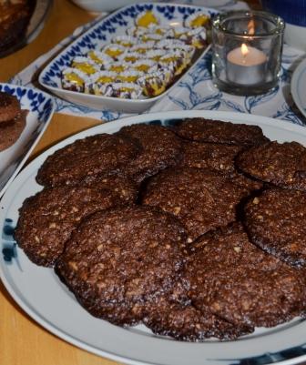 Bovetecookies - cookies för alla!, Kurs, Chocoholic, Livsaptit