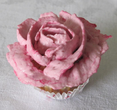 Halloncheesecakecupcake, mini, Recept, Livsaptit