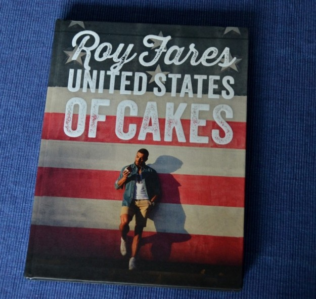 Recension av United States of Cakes av Roy Fares, recension av Livsaptit