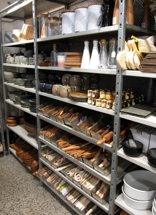 Notre Dame, Rustikt och rejält i köket, Köpenhamn, Reseguide, Köksutrustning, Livsaptit