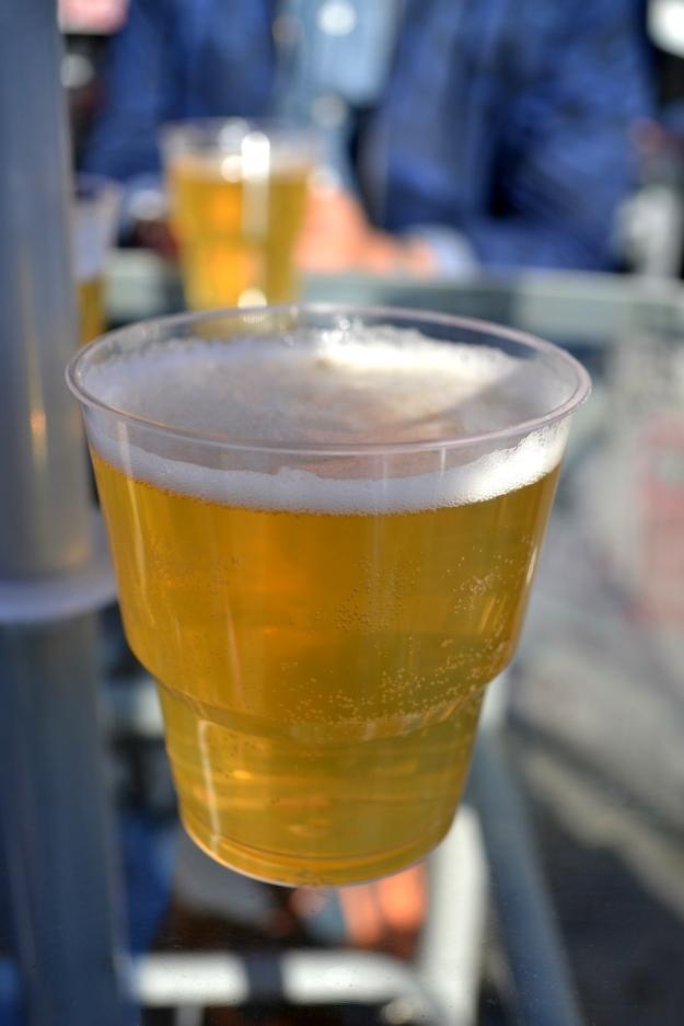 Beerbliotek, lokalbrygd öl, Fhoods foodtuck, Göteborg, matvandring, Bloggforum, Livsaptit
