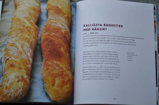 Karins Kök, Karins fantastiska bröd, Recept, Kokbok, Recension, Nyhet, Livsaptit