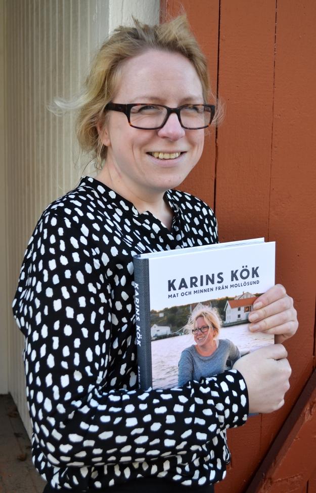 Karins Kök, Kokboksmingel, Recept, Kokbok, Recension, Nyhet, Livsaptit