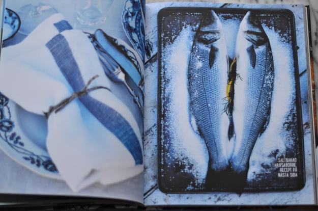 Fun dining av Elisabeth Johansson, mitt favorituppslag, recension, Livsaptit