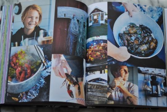 Fun dining av Elisabeth Johansson, Stämningsbild, recension, Livsaptit